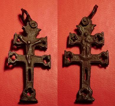 Cruz de Caravaca Caravaca