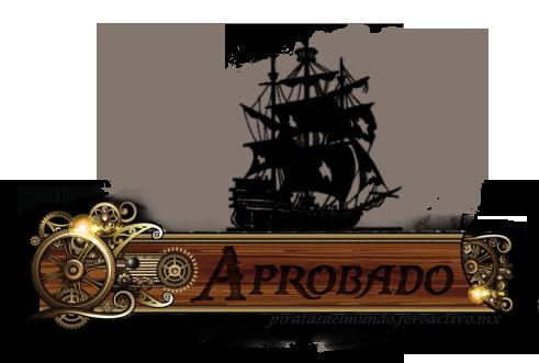 Ficha de Personaje APROBADO