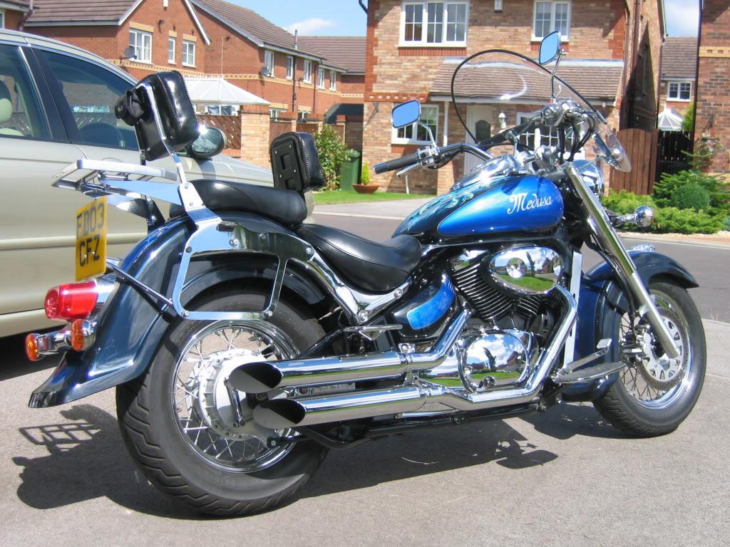 Twojobmick's .......... K3 Suzuki VL800 Volusia IMG_0500