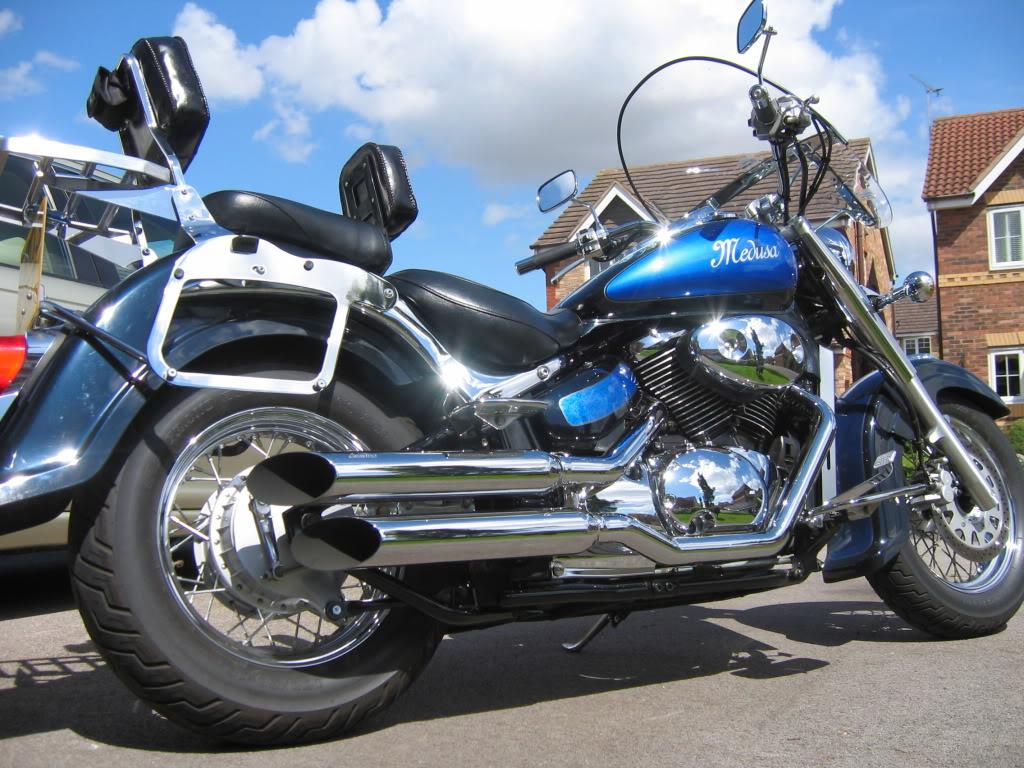 Twojobmick's .......... K3 Suzuki VL800 Volusia IMG_0502