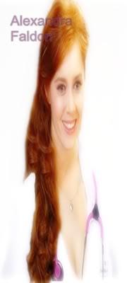 Alexandra Felton