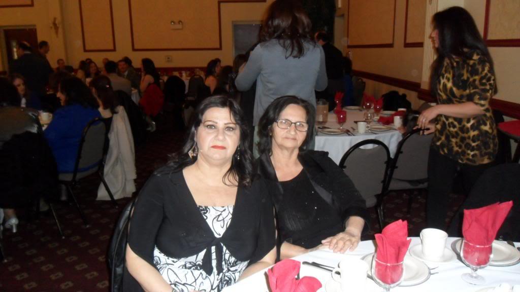 صور من أحتفال  جاليتنا الكرمليسية في مشيغان بعيد القديسة بربارة  شفيعة كرملش  Barbara026