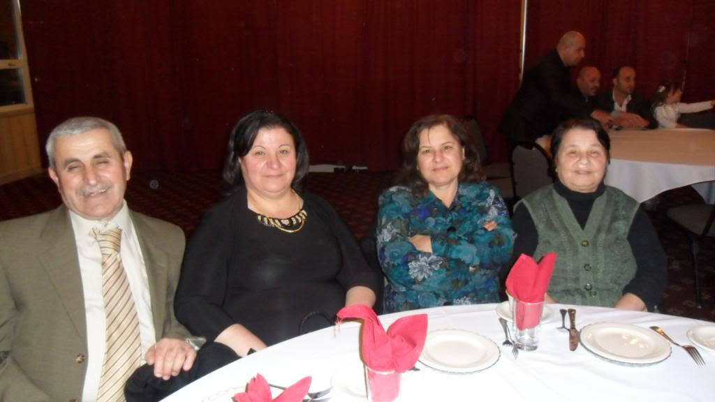 صور من أحتفال  جاليتنا الكرمليسية في مشيغان بعيد القديسة بربارة  شفيعة كرملش  Barbara039