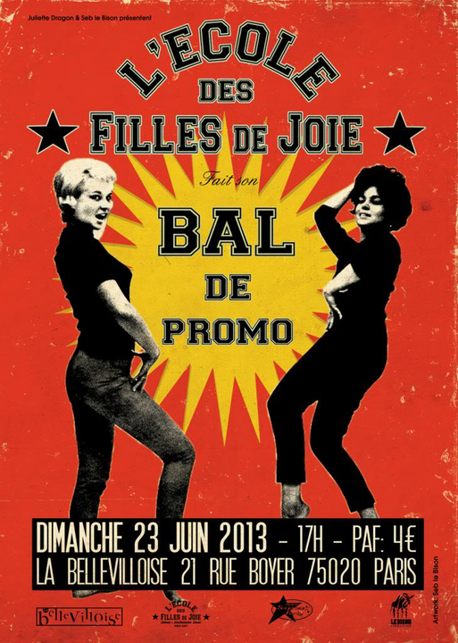 L'Ecole des Filles de Joie fait son Bal de Promo ! 23 juin Affiche23JUIN2013_zpsc30e13e0