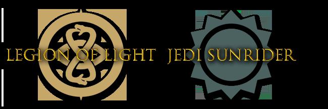 The Jedi Order Classes