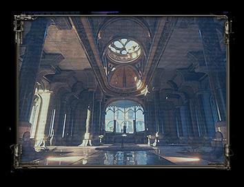 The Sith Citadel Holonetpalace