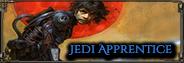 The Jedi Order Jediapprenticemale
