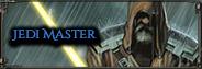 The Jedi Order Jedimastermale