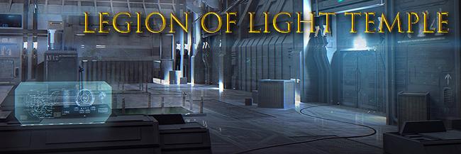 Legion of Light Temple Legiontemple
