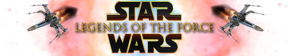 Star Wars: Legends of The Force