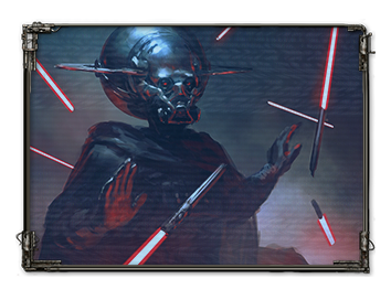 The Sith Imperial Military Military