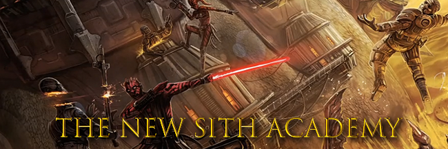 The New Sith Academy Sithacademy