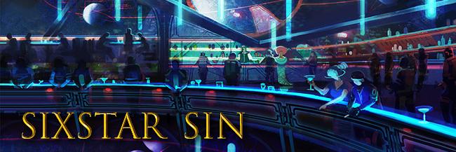 SixStar Sin Sss