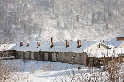 Ita Compound 8791872-snow-town