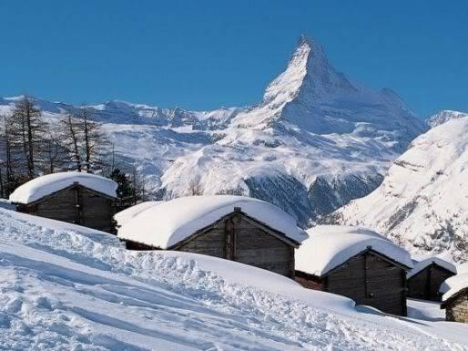 Ita Compound P53_Reveillon_Valais_Suisse