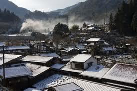 Ita Compound Snow