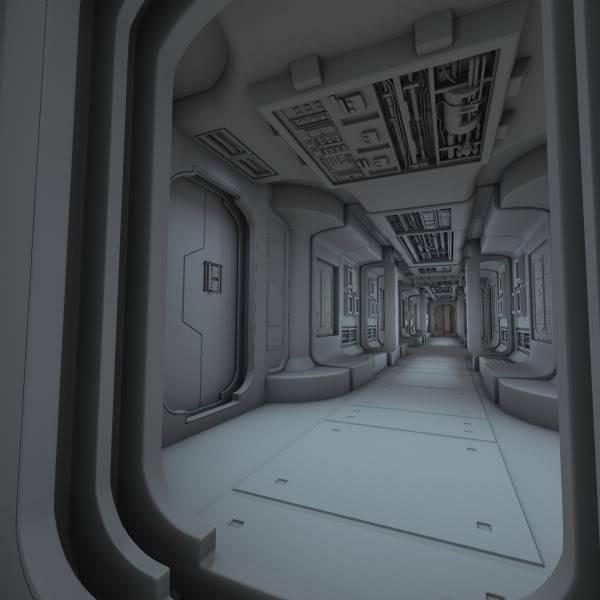 Nagi's Ship Interior10
