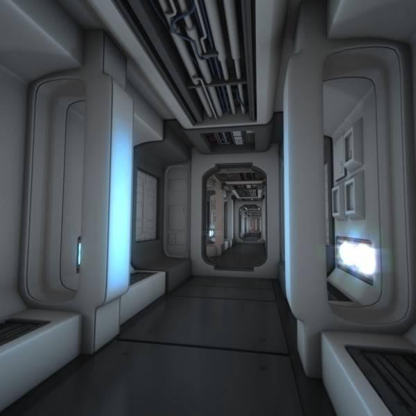 Nagi's Ship Interior4