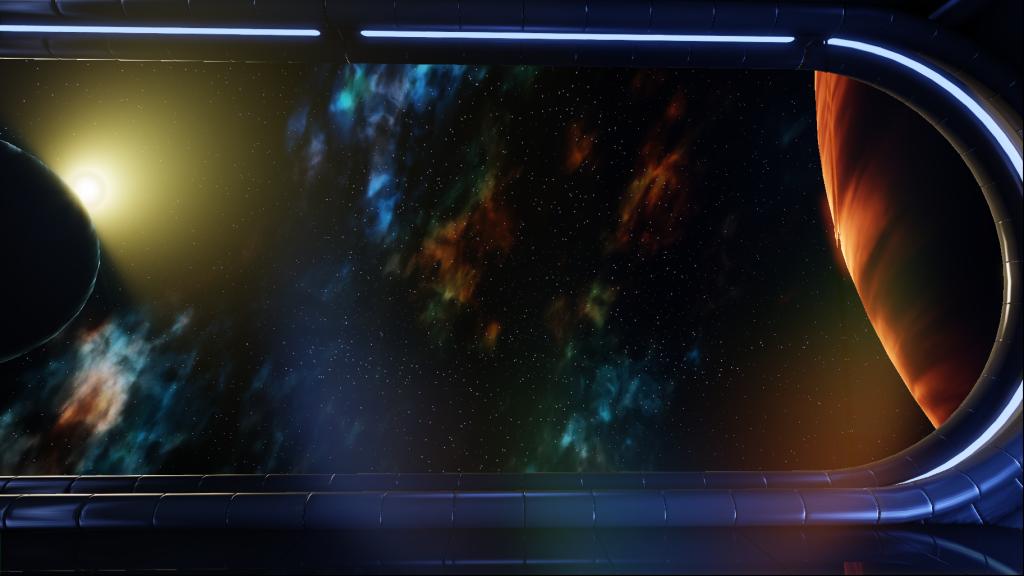 Nagi's Ship Screenshot00027