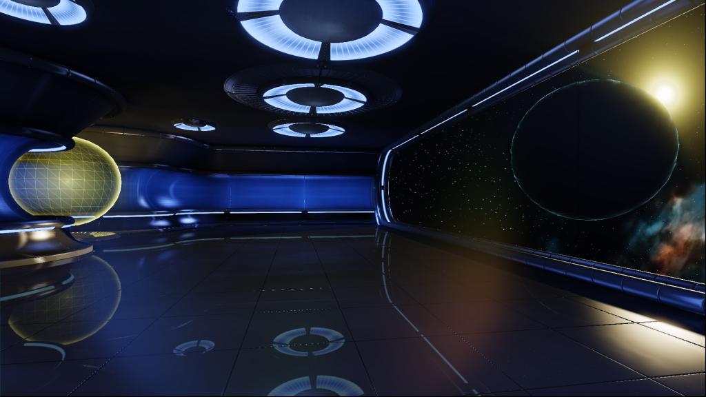 Nagi's Ship Screenshot00028z