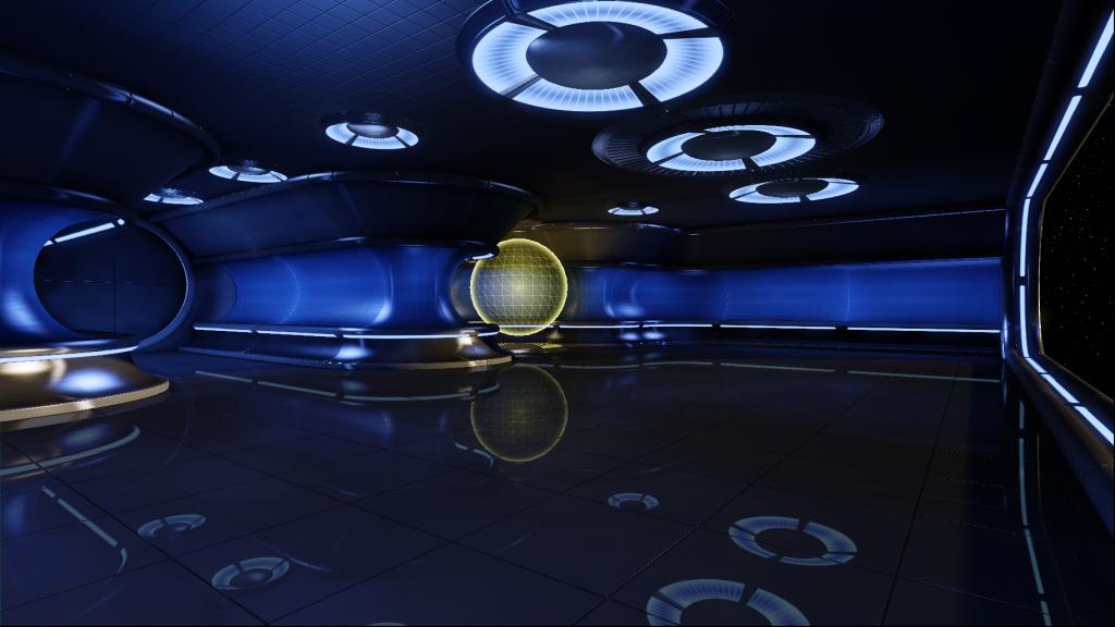 Nagi's Ship Screenshot00030