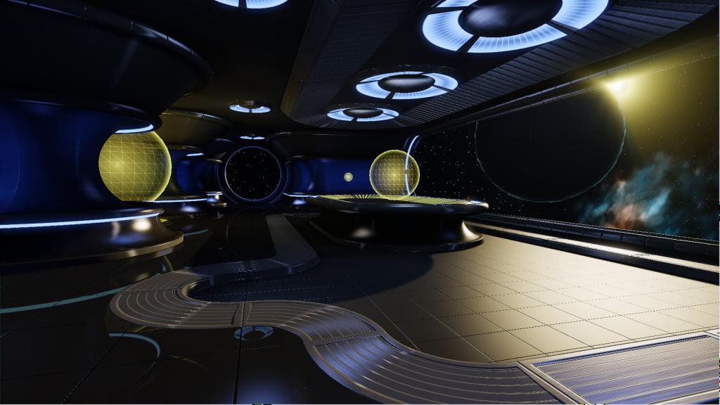 Nagi's Ship Screenshot00032