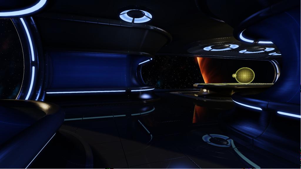 Nagi's Ship Screenshot00033p