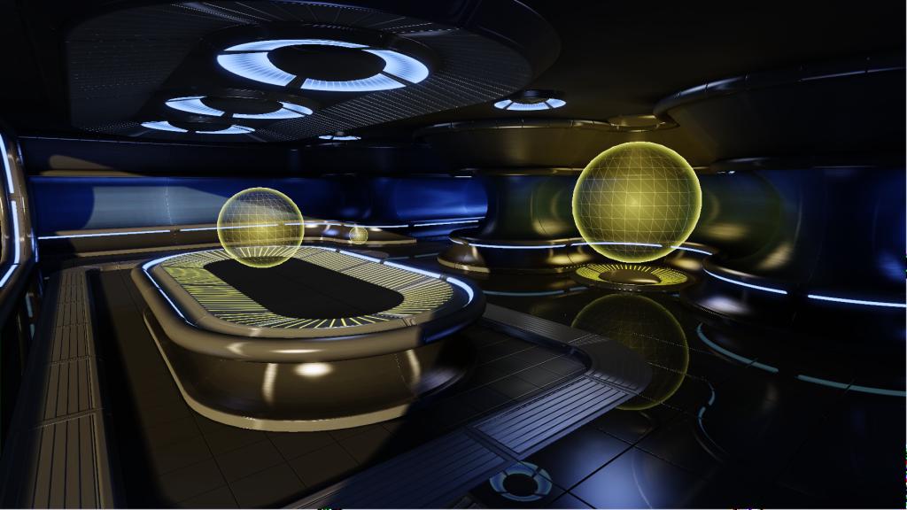 Nagi's Ship Screenshot00034