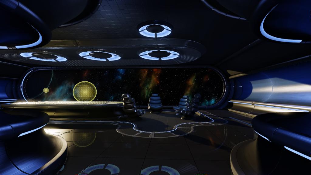 Nagi's Ship Screenshot00036