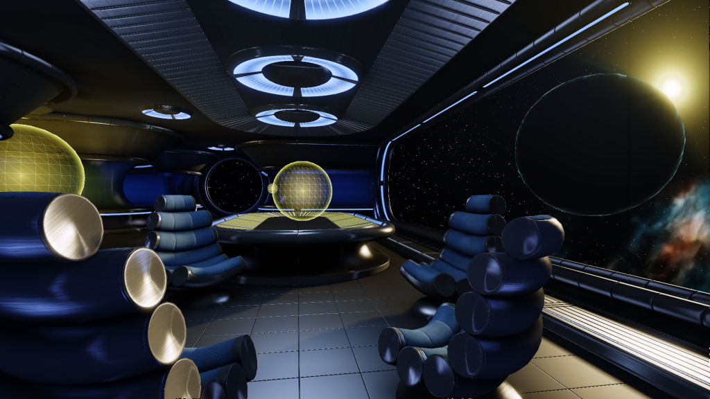 Nagi's Ship Screenshot00037y