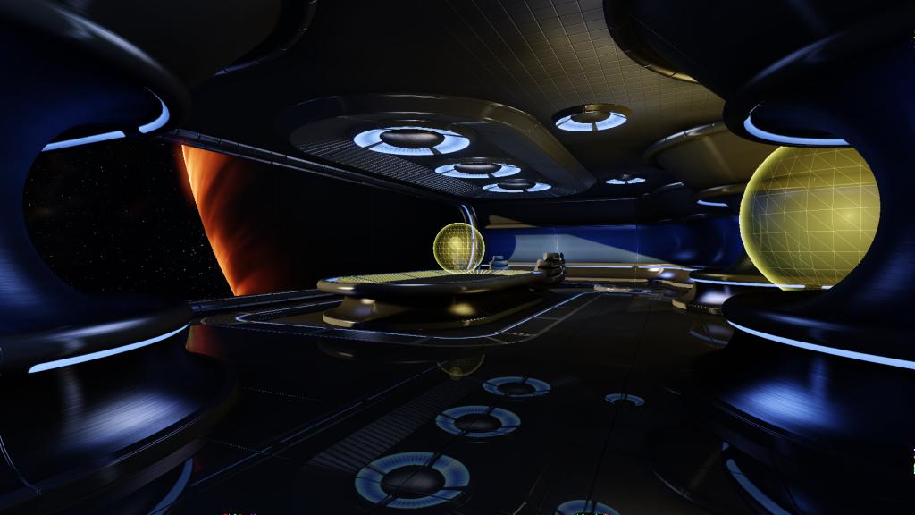 Nagi's Ship Screenshot00038t