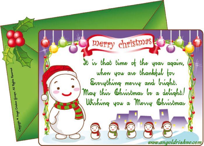 ~*~ Christmas Cards Design By Nanncian ~*~ Christmas-card-13