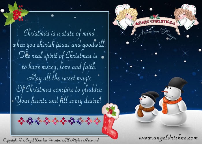~*~ Christmas Cards Design By Nanncian ~*~ Christmas-card-5