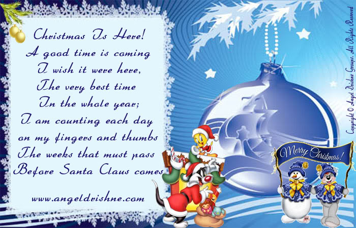 ~*~ Christmas Cards Design By Nanncian ~*~ Christmas-card-8
