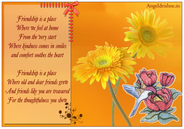 ~ Friendship Card's Collection by Nanncian Design ~ - Page 3 Friendship_2_zps5aaff2a2