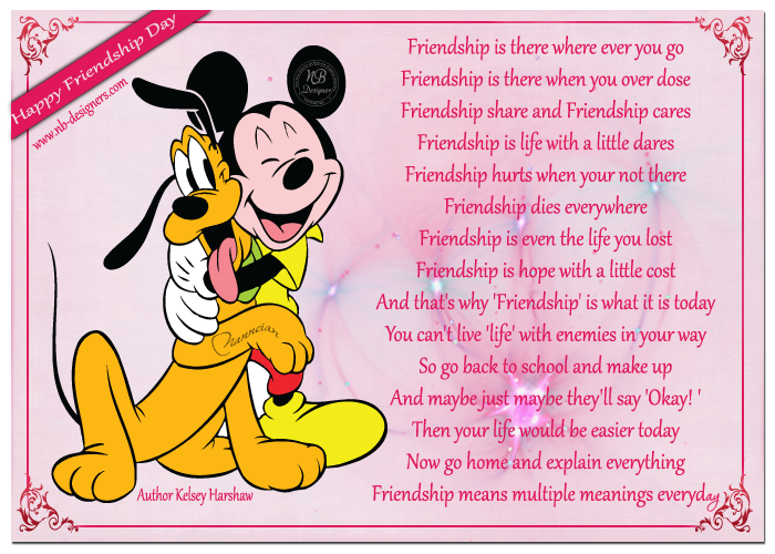 ~ Friendship Card's Collection by Nanncian Design ~ - Page 2 Friendship-7