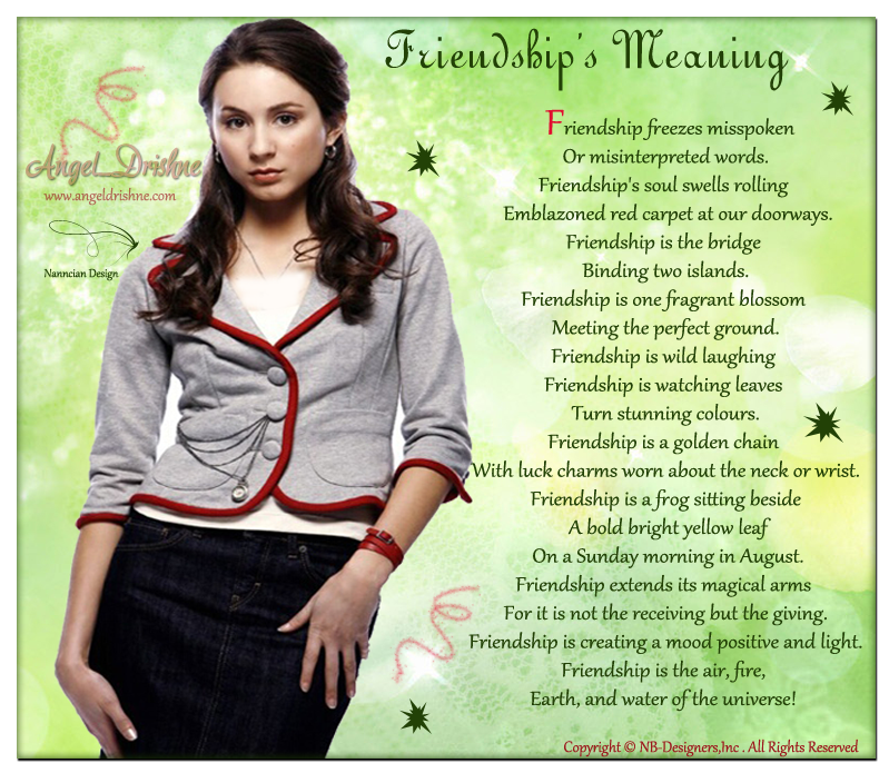 ~ Friendship Card's Collection by Nanncian Design ~ - Page 2 Friendship-Meaning