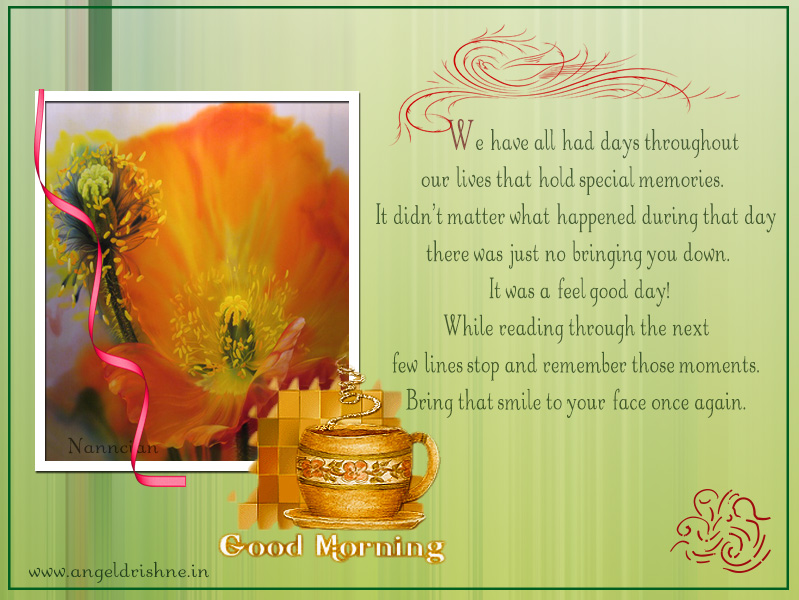 ~ Good morning  Card  design By Nanncian ~ - Page 2 Good-Morning-7-1