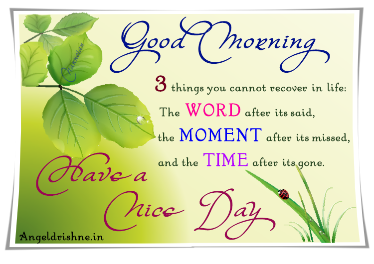 ~ Good morning  Card  design By Nanncian ~ - Page 2 Good-Morning-9