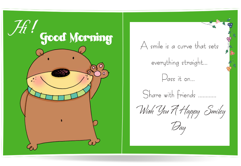 ~ Good morning  Card  design By Nanncian ~ - Page 2 Good-Morning-Smiley