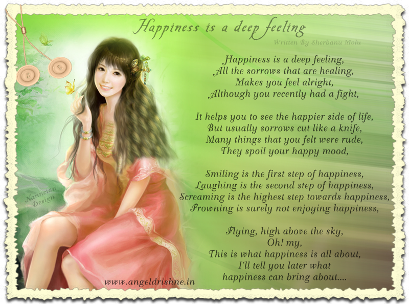 ~ Inspirational Cards Collection Design By Nanncian ~ - Page 3 Happiness-is-a-deep-feeling
