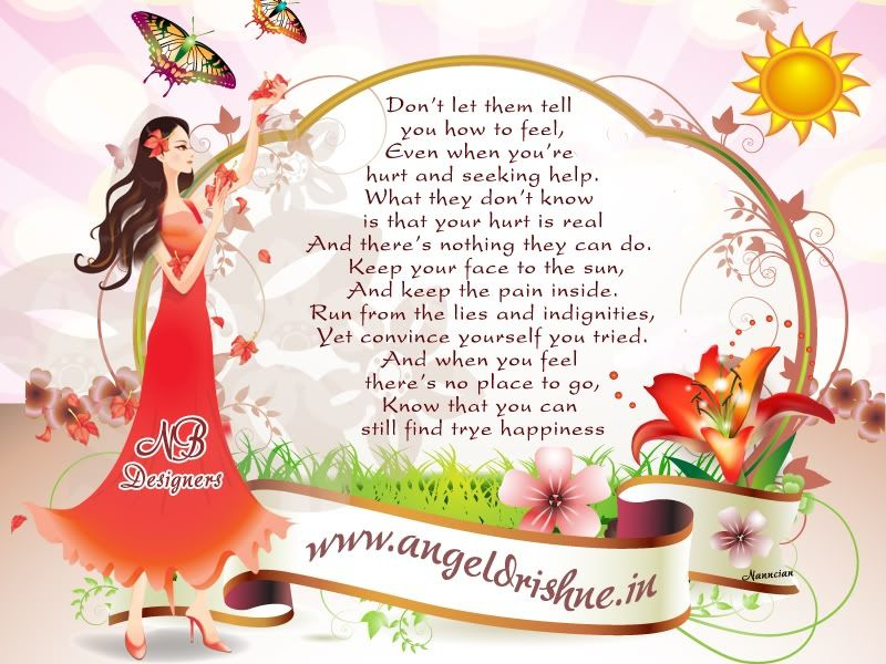 ~ Inspirational Cards Collection Design By Nanncian ~ - Page 2 Happiness-within-you