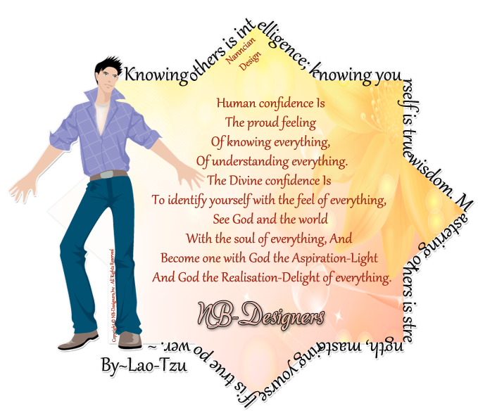~ Inspirational Cards Collection Design By Nanncian ~ - Page 2 Human-Confidence