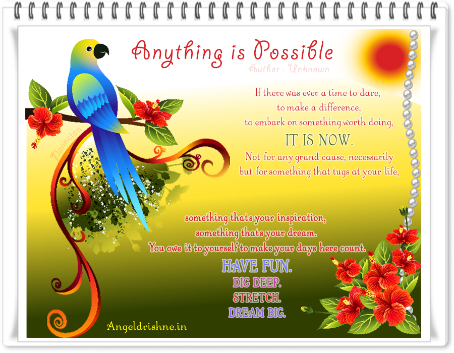 ~ Inspirational Cards Collection Design By Nanncian ~ - Page 3 Anything-is-Possible
