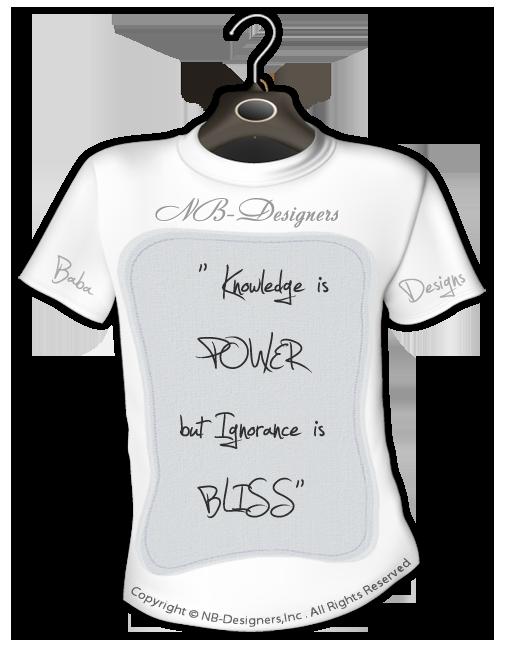~*~ T-Shirt Quotes ~*~ F4E-TshirtQuotes22