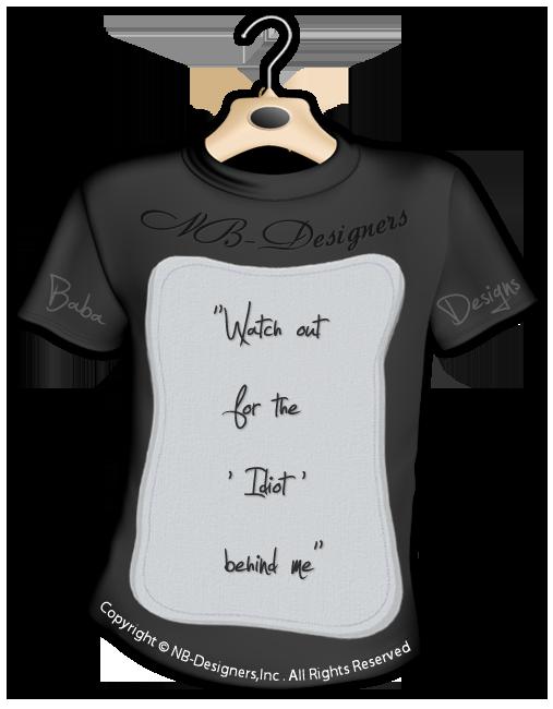 ~*~ T-Shirt Quotes ~*~ F4E-TshirtQuotes23