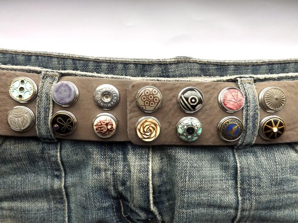 My Noosa belt and chunks :) Noosa
