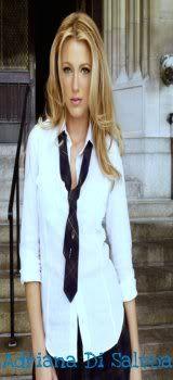 Adriana Di Salvo Blake-lively
