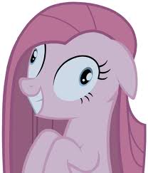 Anyone remember me?  PinkiePieDerp