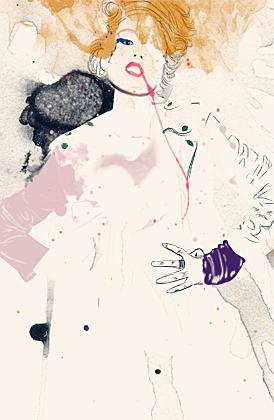 Gracias ♥ - Página 2 Paint